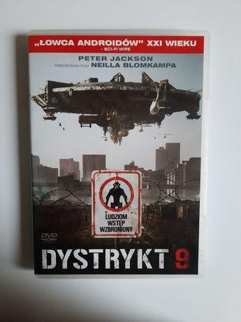 Film Dystrykt 9 TM Film studio