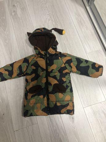 Курточка, пальто