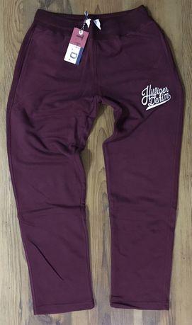 Spodnie dresowe męskie S