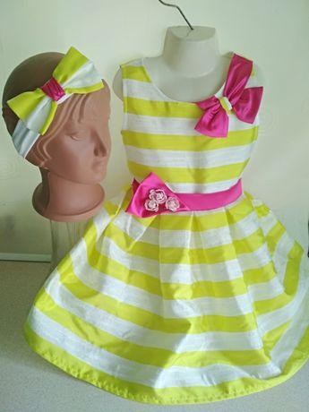 Стиляги- платье для выпускного в садике