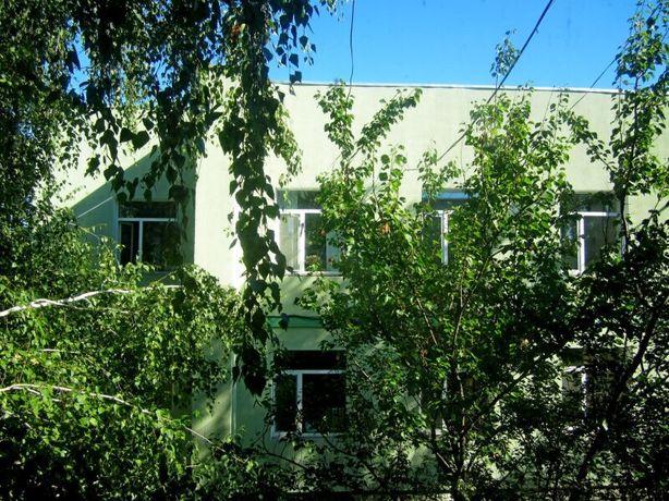 Офисно-торговое здание на СКД