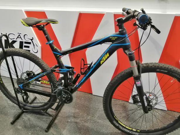 Bicicketa KTM Scarp 274