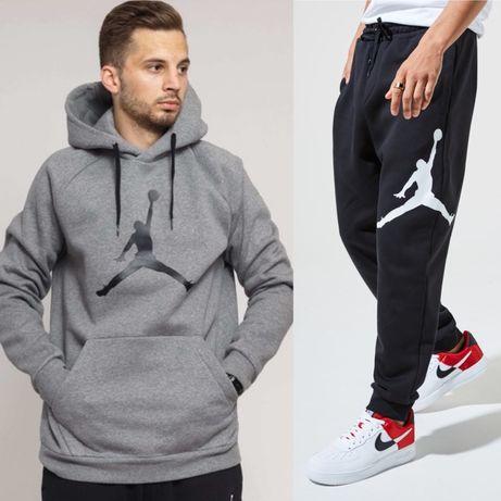 костюм Nike Air Jordan Jumpman Logo Fleece ОРИГИНАЛ р S-XL (tech)