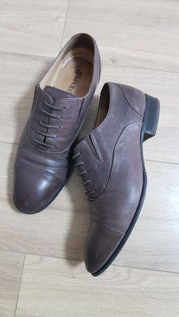 Туфли оксфорды Sharman