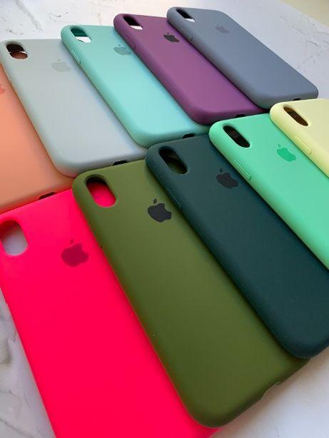 Iphone pro 12 S 8 X PLUS 7 6 + XR MAX 11 Силиконовый чехол