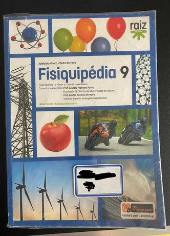 Manual Físico-química 9 ANO