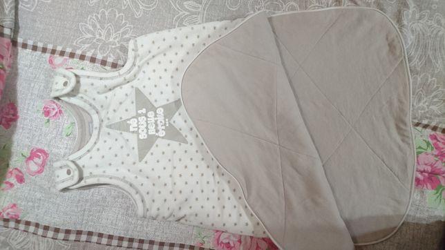 Спальный мешок, спальник детский, разные