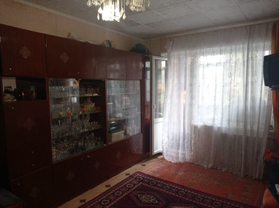 Купите 2х комнатную квартиру на ХБК ул. Черноморская Херсон - изображение 1