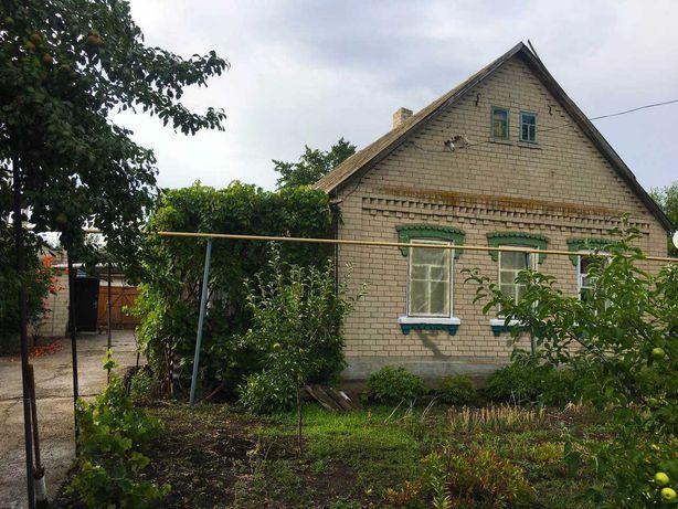 Просторный уютный дом в Матвеевке для дружной семьи (ТЕ)