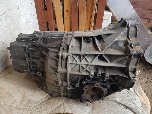 Skrzynia automatyczna Audi A6 C5 3.0 l benzyna