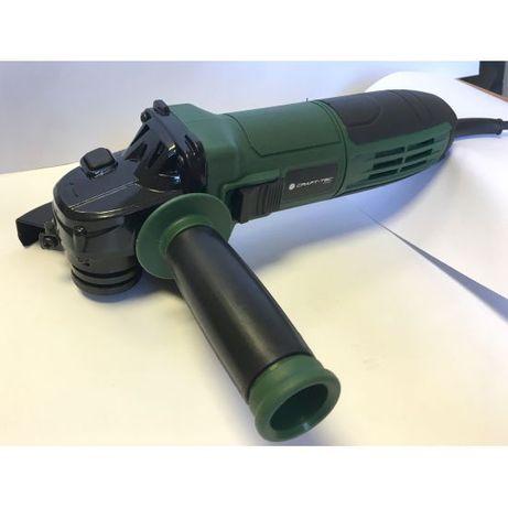 Углошлифовальная машина Craft-Tec PXAG 433 125/920W новая гарантия