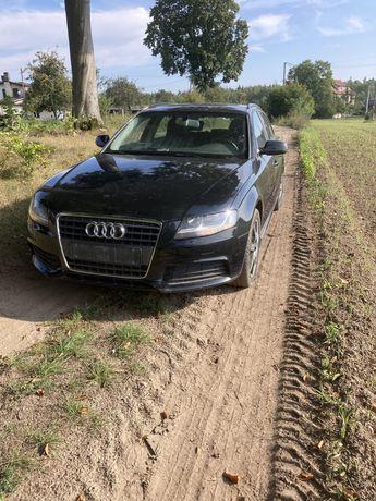 Audi A4 B8 1,8 tfsi europa