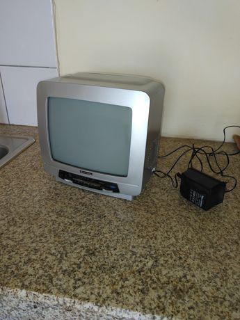 TV Roadstatar pequena - Vintage
