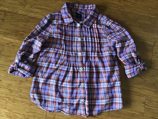 Gap kids Koszula dla dziewczynki, 8/10 lat