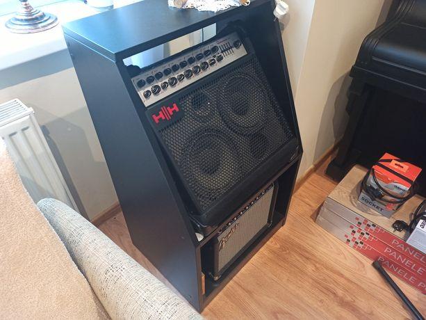 Głośnik aktywny z wbudowanym mixerem HHE queensberry qbc 712