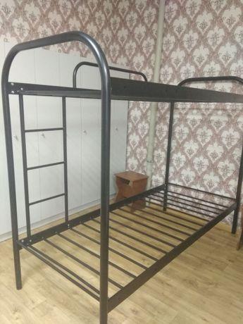 Продам новые двухъярусные кровати