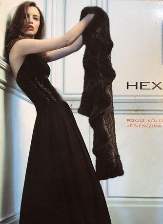 HEXELINE sukienka wieczorowa