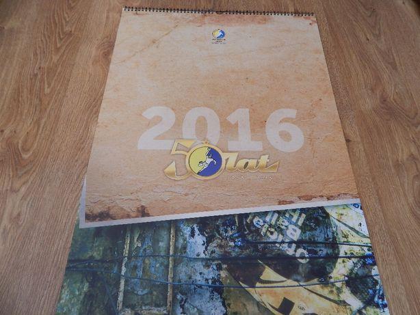 Kalendarz VIVE Kielce 2016