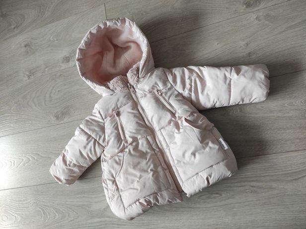 Kurtka Zara zimowa 86