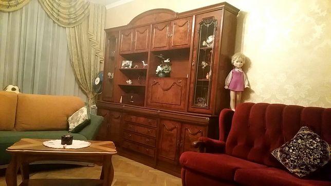 Стенка буфет витрина\горка\сервант\ шкаф зал гостиная (Испания)