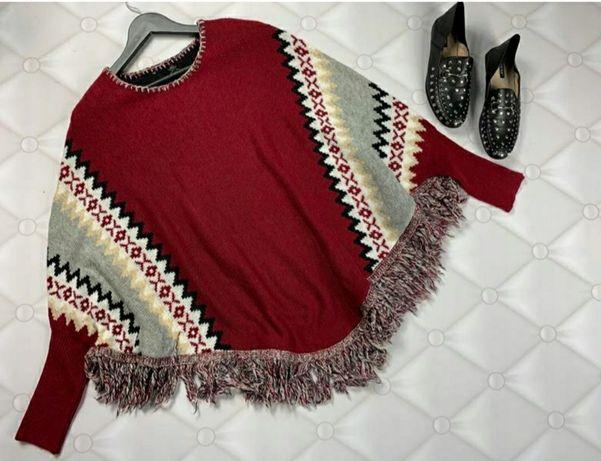 Key Largo markowy sweter