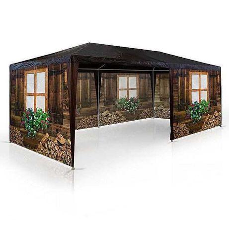 Садовий павільйон, альтанка, торгова палатка 3х6м