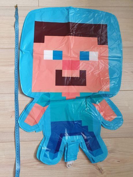 Balon Minecraft duży ok 65cm