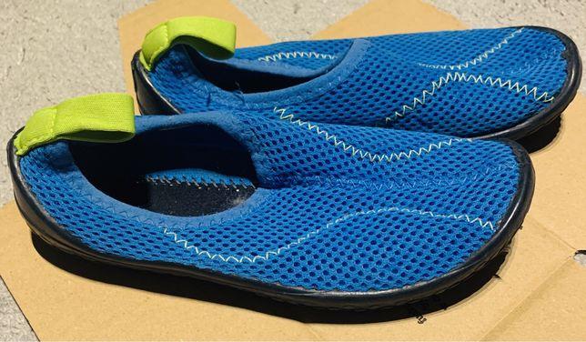 Buty do chodzenia po kamieniach 18,5 cm