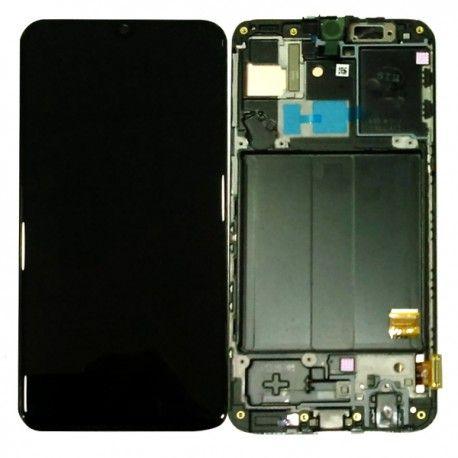 Wyświetlacz ekran Samsung A40 SM-A405F A426 A42 oryginalny montaż