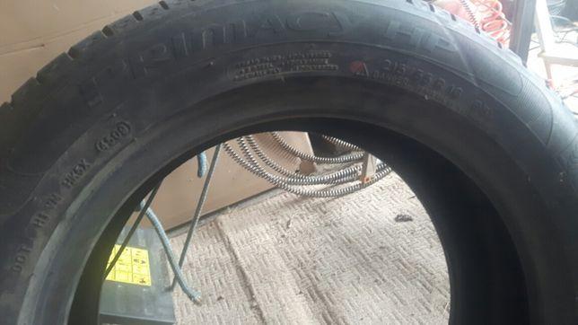 Opona 1 szt Michelin Prymacy 115 55 R16