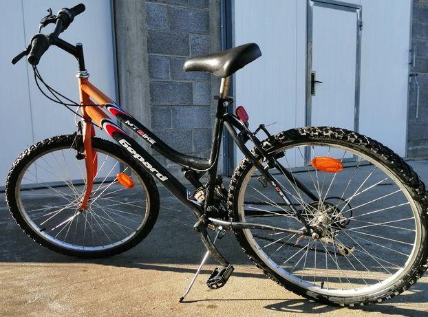 Rower Firmowy Gepard 26 koła