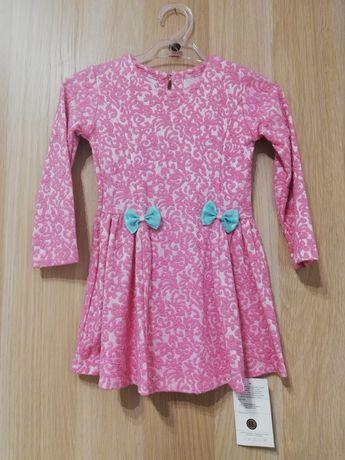 Sukienka dziewczęca Nowe z metkami roz od 86 do 152