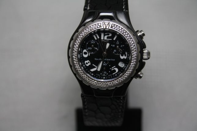 Продам женские наручные швейцарские часы TechnoMarine