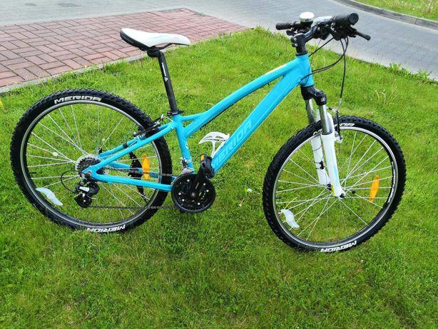 Rower Merida Juliet 6.10-V Matt blue