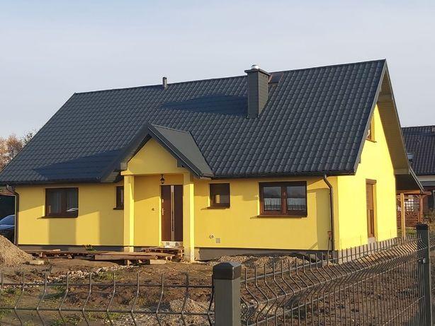 Dom drewniany Nowa Ruda