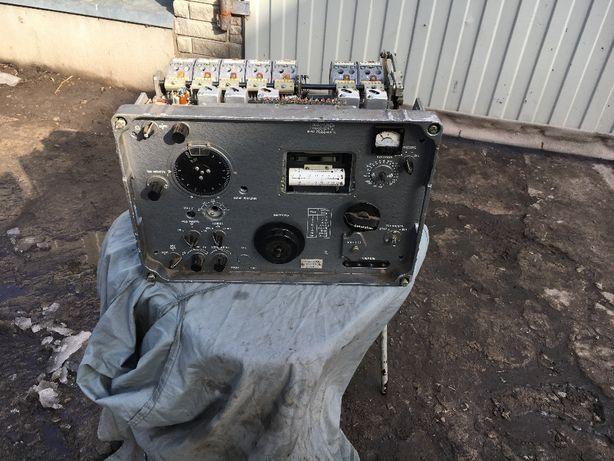 Продам радиолюбительский приёмник рация р-309 ячмень СССР