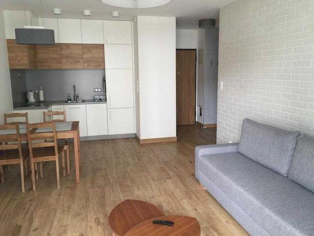 Mieszkanie dwupokojowe Gdańsk Śródmieście