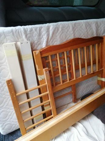 Ліжко дитяче.