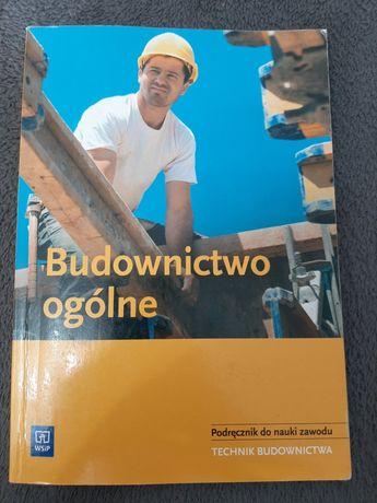 Podręcznik do nauki zawodu Technik Budownictwa