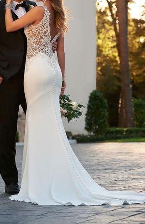 Suknia Ślubna Stella York 6534