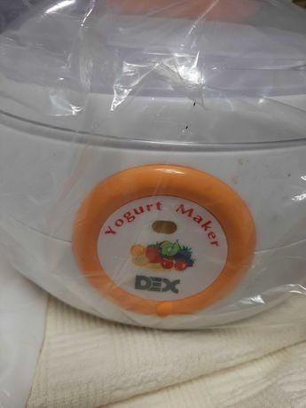 Йогуртница DEX, новая