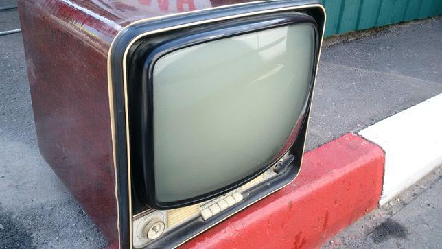 Телевизор СССР Радий