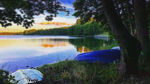 Wakacje 7dni Kaszuby 2 osób z wyżywieniem nad jeziorem i rzeką