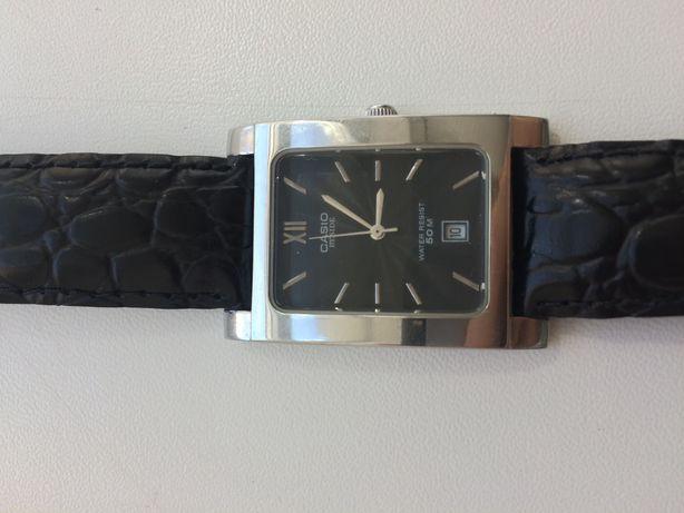 Часы Casio BEM-100L-1AVEF Новые