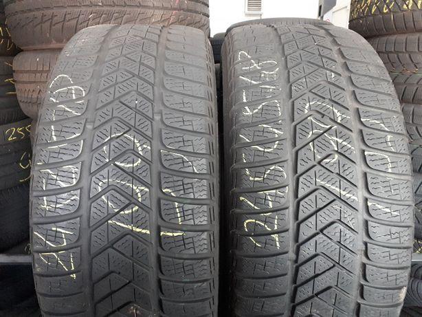 Opony 245/45/18 pirelli Sotto Zero 3