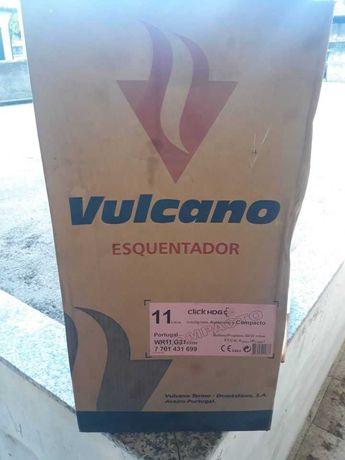 Esquentador Vulcano WR11 G31 (Embalado)