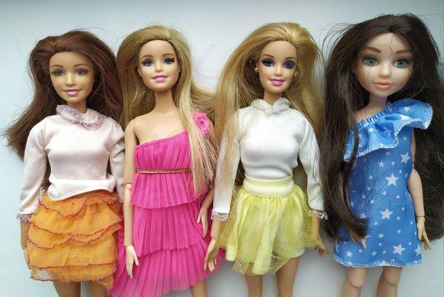 Кукла, Barbie made to move, Barbie Style Барби модница