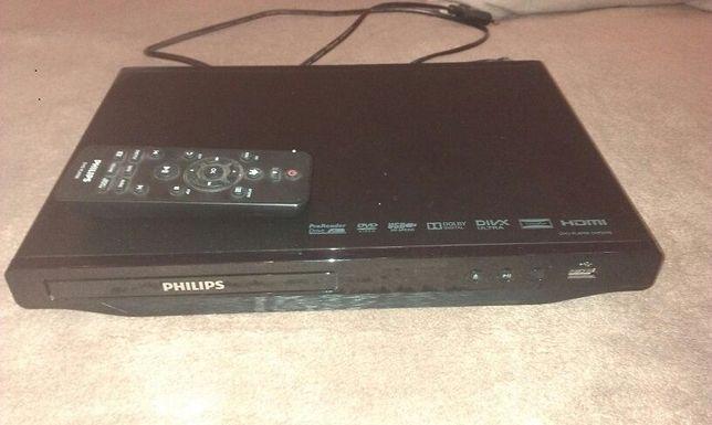 Продам DVD-плеер PHILIPS 3990/12