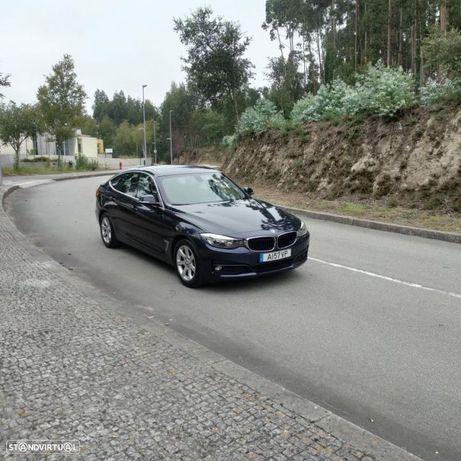 BMW 318 Gran Turismo d Advantage