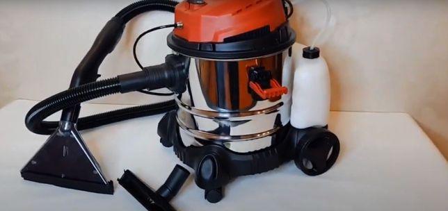 Пылесос Domotec MS - 4411 мощный электрический резервуар